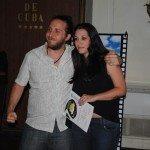 Ganadores en Cuba con Hermes